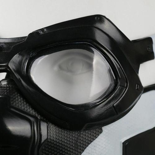 Winter Soldier Buck Mask Captain America 3 Barnes Mask Goggle Halloween Props