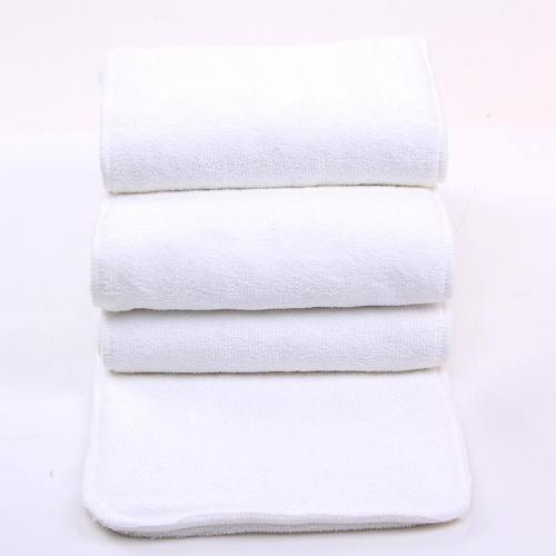 3 Adult Diaper Bamboo Inserts