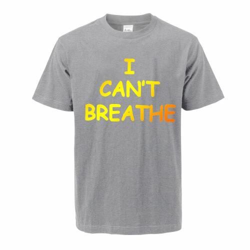 Men'S Black Lives Matter Printing Streetwear Shirt