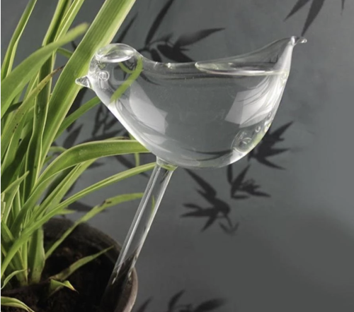 Plant Self-Watering Glass Bulbs