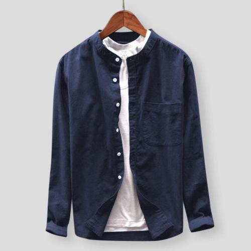 Long Sleeve Shirt Coat