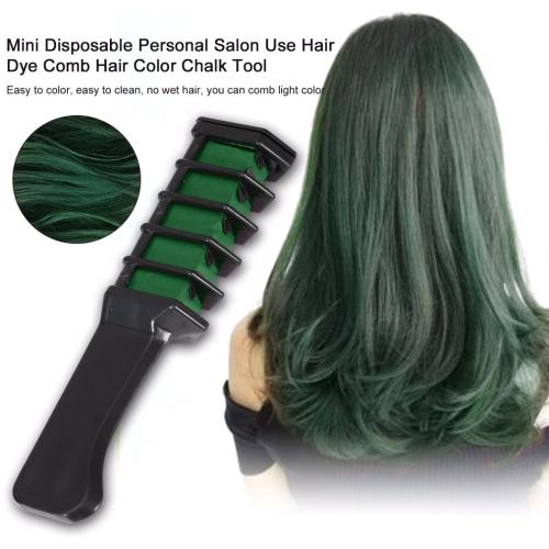 Mini Hair Dye Comb