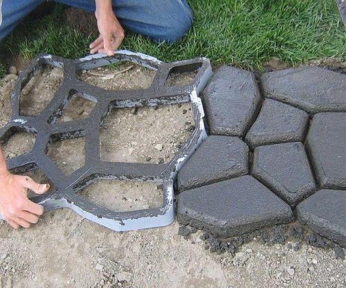 Path Maker Diy (4 Size)
