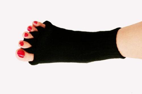 Bunion Relief Toe Socks - 1 Pair