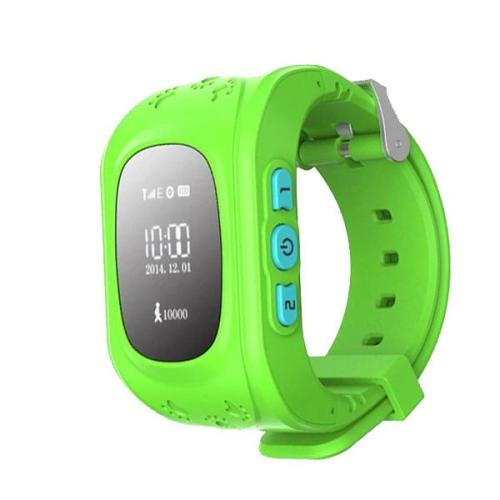 Gps Kid Tracker Smart Wrist Watch