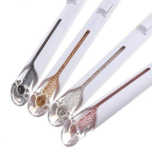 Nail Art Bullion Beads Pen