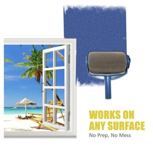 8 Pcs/Set Painting Brush Set
