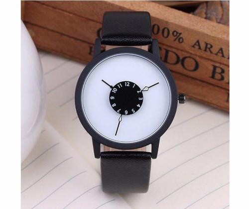 Darkness & Light Wristwatch