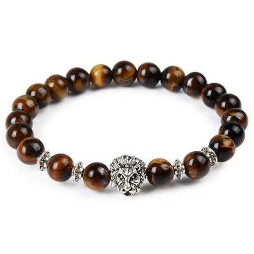 Lionhart Beads Bracelet