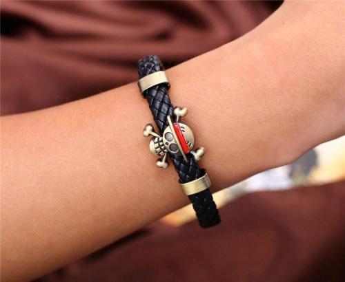 One Piece Rudder Bracelet