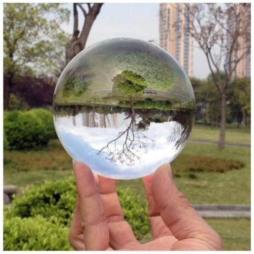 Crystal Pography Ball