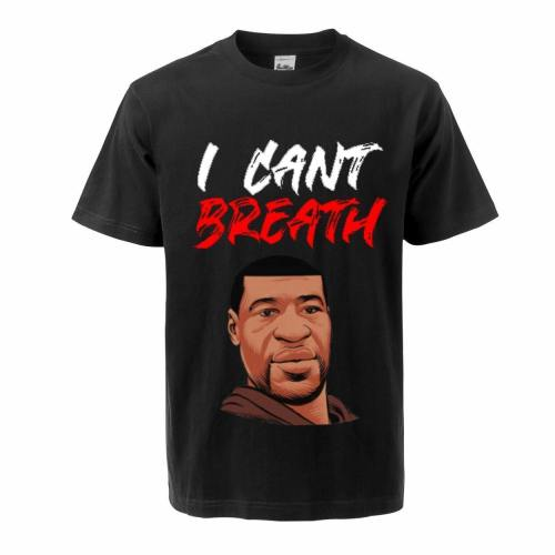 Men'S Black People High Quality Fashion Shirt