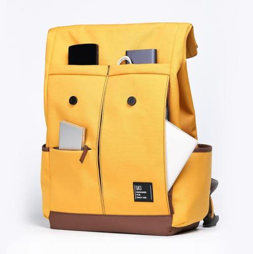 Unisex Casual Computer School Bag