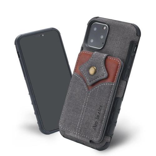 Creative Leather Phone Case