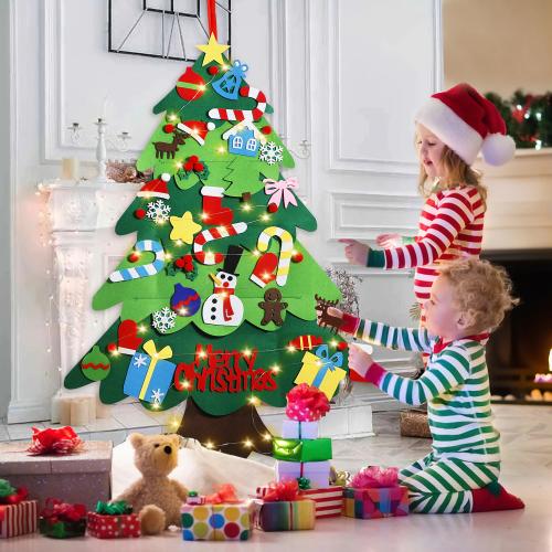 Do It Yourself - Christmas Tree
