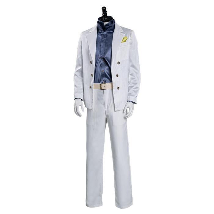 Game Light And Night Sariel Shirt Pants Halloween Carnival Suit Cosplay Costume