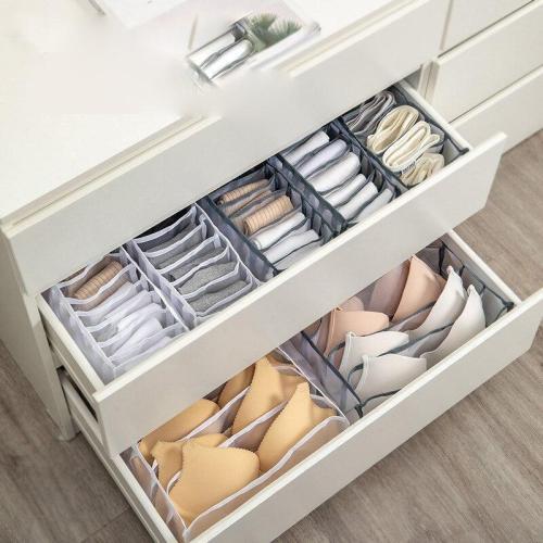 Underwear Organizer Set