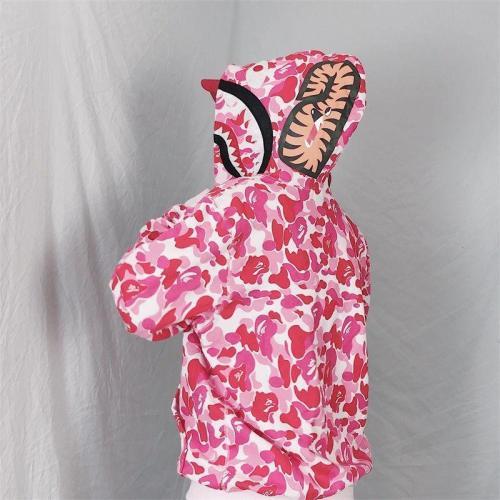 Oversize Sweatshirt Women Zip Up Hoodie Women Harajuku Japanese Street Wear Alt Aesthetic Hip Hop Couple Tops