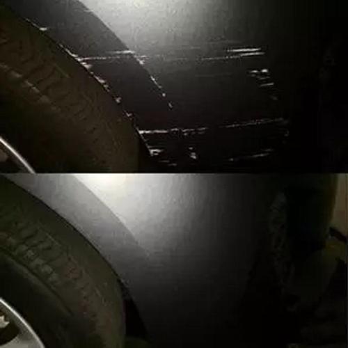 Car Scratch Repair Fluid Remover