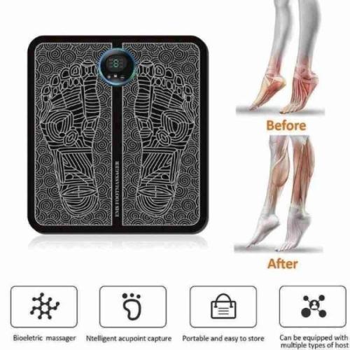Ems Leg Massager Pad
