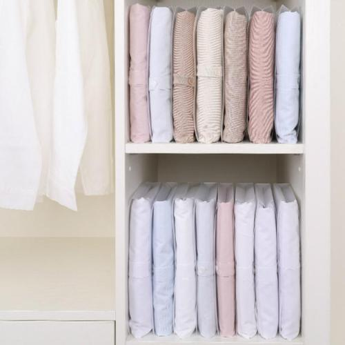 Storage Anti-Wrinkle Folding Clothes Board