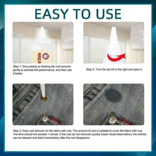 Stain Rescue Stain Remover