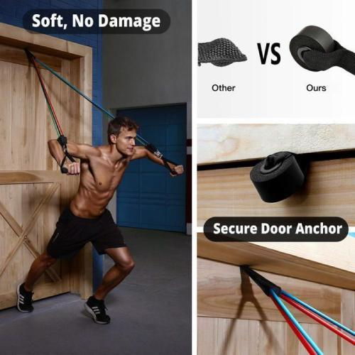 Ultimate Home Workout Set