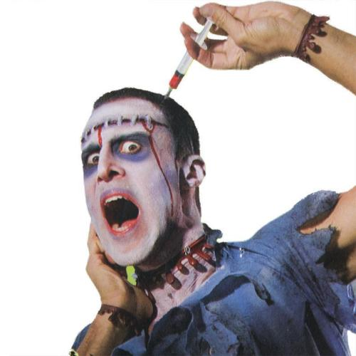 Horror Headband Halloween Decoration Scary Knife Halloween Accessories