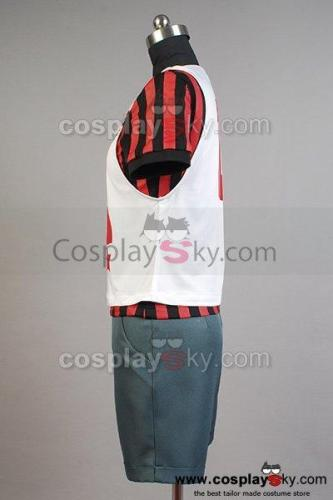 Zettai Zetsubo Shojo: Danganronpa Anotherepisode Kotoko Utsugi Uniform Cosplay Costume