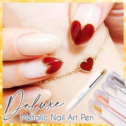 Deluxe Metallic Art Pen