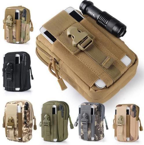Universal Tactical Phone Bag