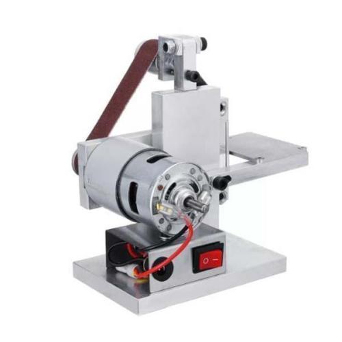 Small Diy Polishing Machine