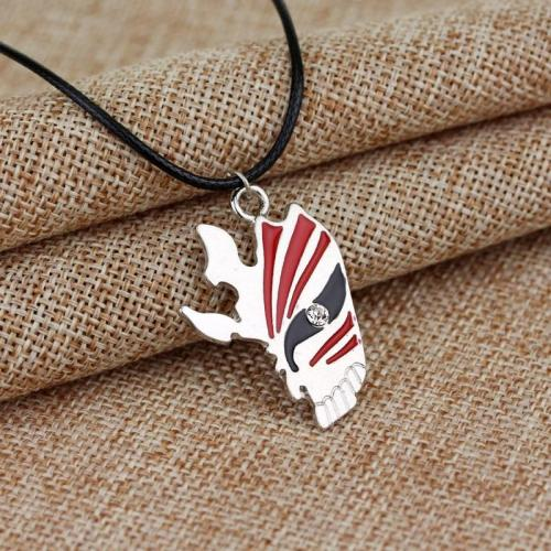 Bleach Grimmjow (Hollow) Necklace