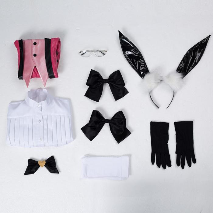 Fate/Grand Order Fgo -Koyanskaya Outfits Halloween Carnival Suit Cosplay Costume