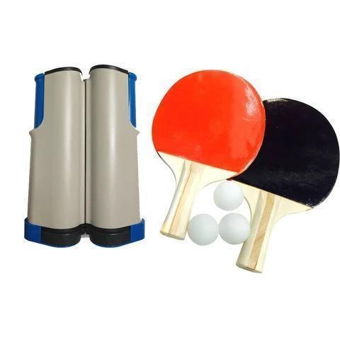 Retractable Table Tennis Net