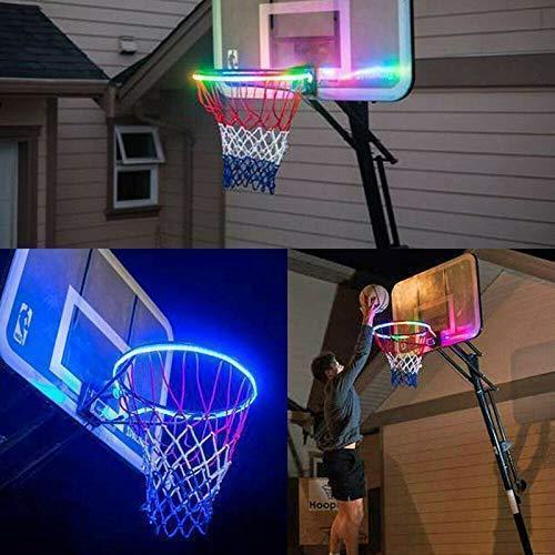 Led Basketball Hoop Lights
