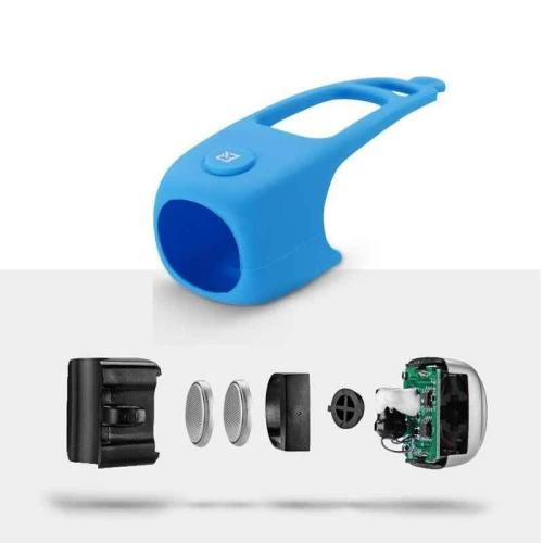 Premium Loud Cycling Horn