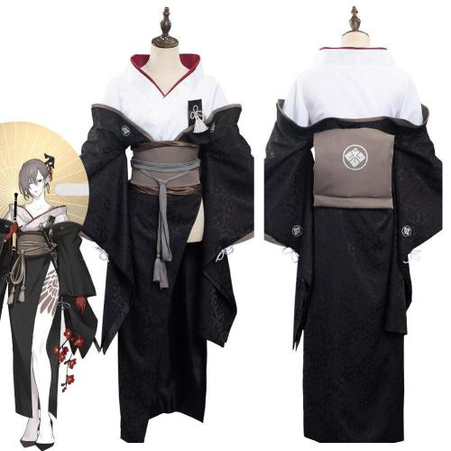 Nier Re[In]Carnation Assassin Halloween Carnival Suit Cosplay Costume