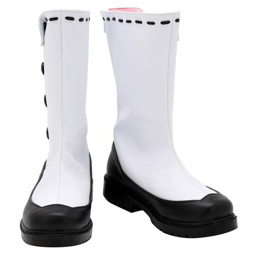Anime Shadows House Emilico Boots Cosplay Shoes