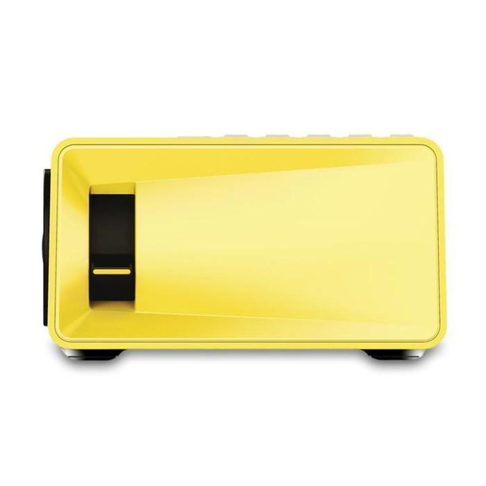 Original Portable Pocket Projector