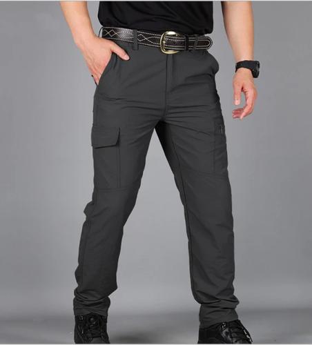 Tactical Unisex Waterproof Pants
