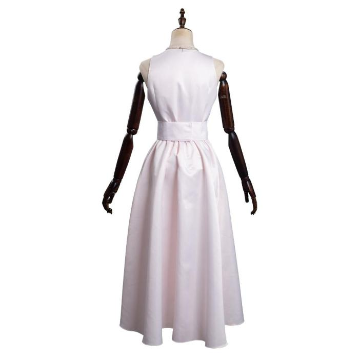 Pretty Derby Mihono Bourbon Dress Outfits Halloween Carnival Suit Cosplay Costume