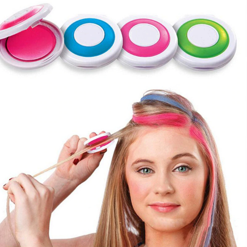 Quick Hair Chalk Powder