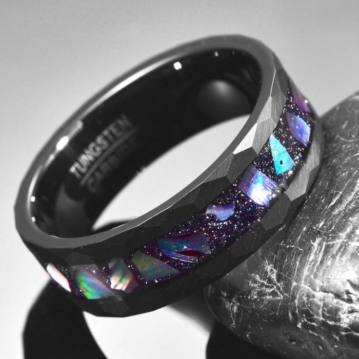 Magic Sky Levitating Ring