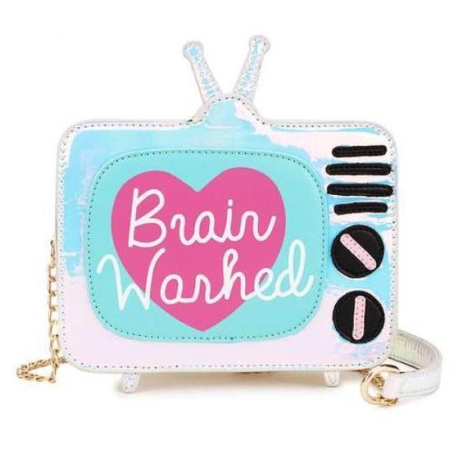 Brain Washed Bag