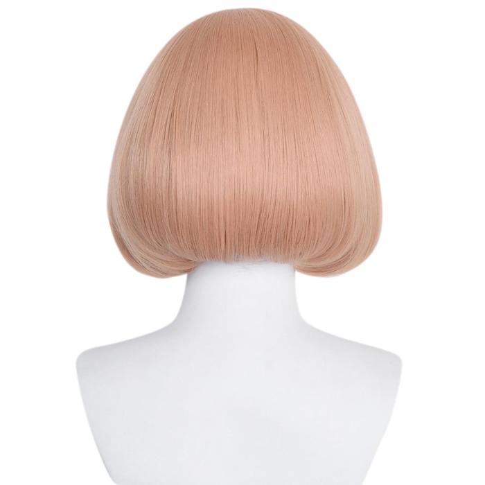 Tokyo Revengers Tachibana Hinata Heat Resistant Synthetic Hair Carnival Halloween Party Props Cosplay Wig