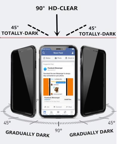 Ultra-Safe Magnetic Phone Case