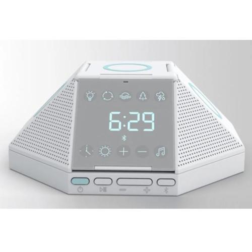 Wireless Charging Station & Sleep Aid