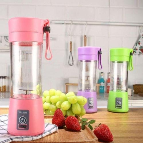 Portable Usb Electric Juicer