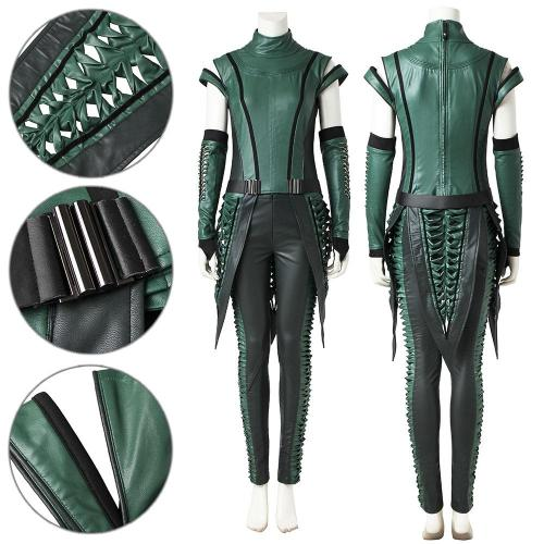 Mantis Avengers: Infinity War Guardians Of The Galaxy Vol.2 Cosplay Costume